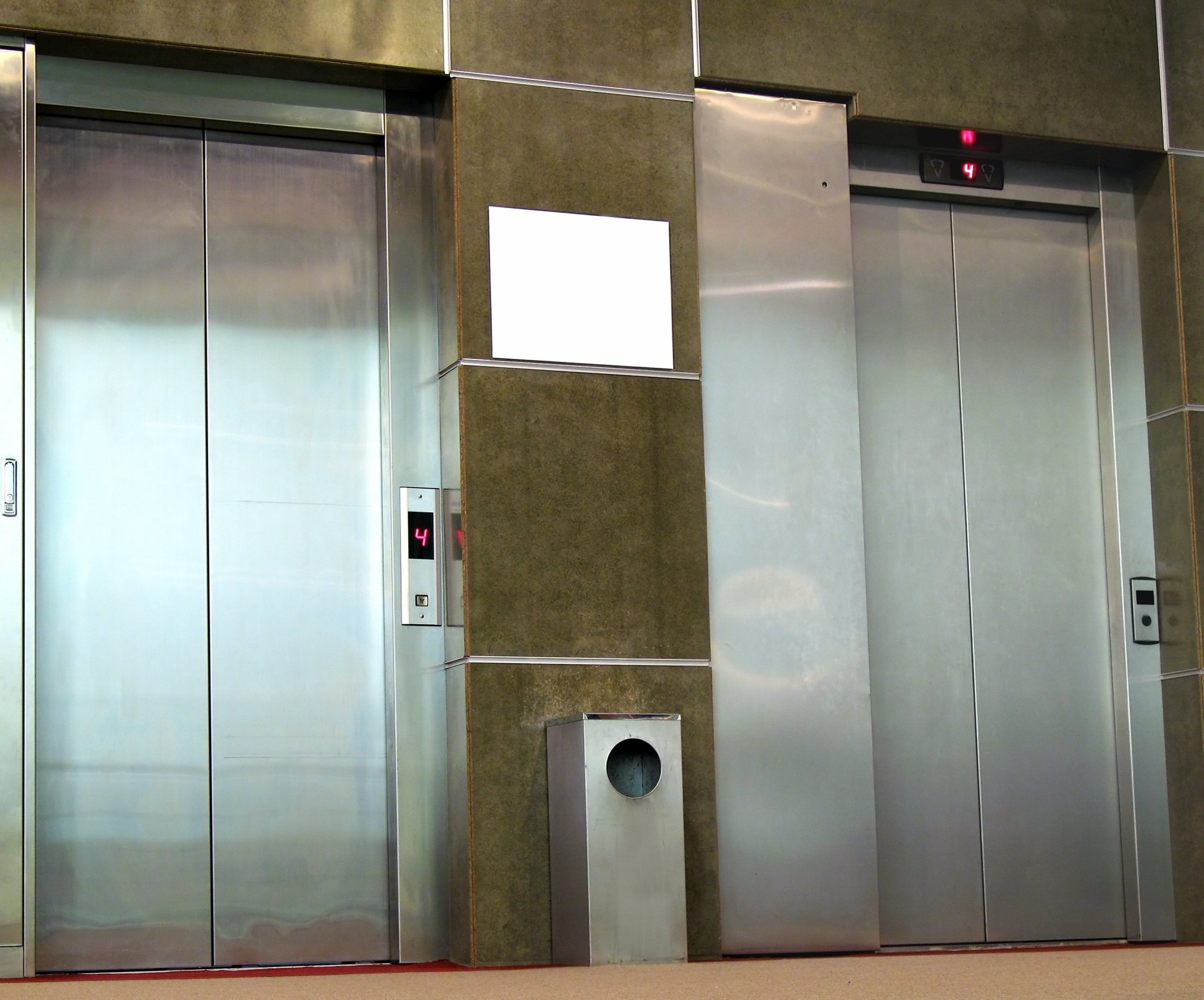 Stainless Steel Elevators : Fictional elevator faking it till i become life s