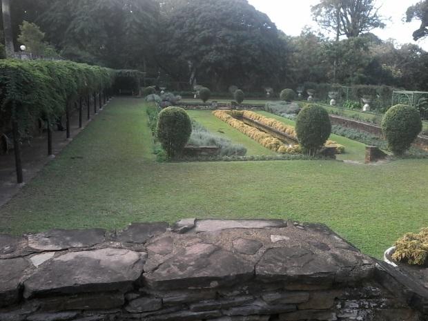 Hanging Garden 2