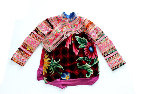 hilltribe jacket