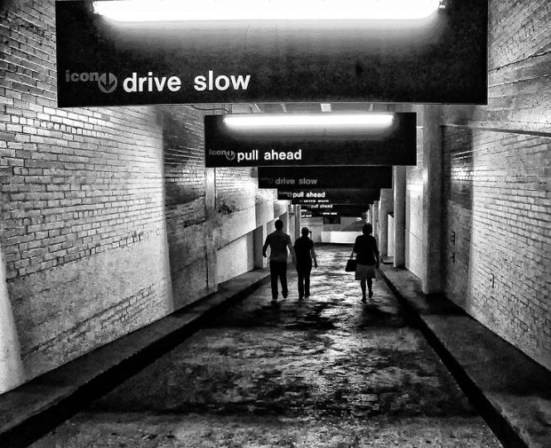 New_York_City_Underground_Car_Park_(6229314846)