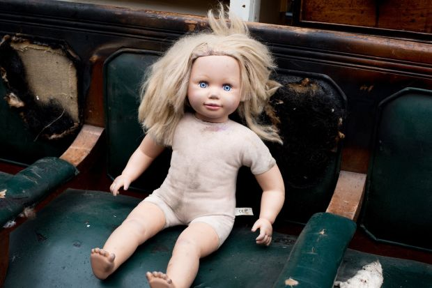 A Childhood Doll